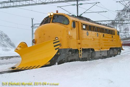 Nohab mozdony (Norvég vasutak)